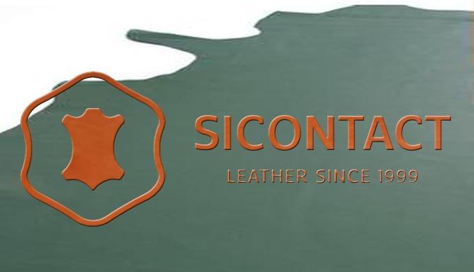 Cuirs teintés avec des pigments végétaux . Chez SICONTACT , nous sommes Fabricant de cuirs Bovins, O...
