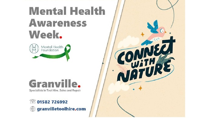 At Granville we're supporting Mental Health Awareness Week, 2021. It takes place from 10 to 16 May. ...