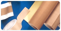 Taconic PTFE Impregnated Glass TAC-TAPES™ As it is heat resistence tape which has excellent dimensio...