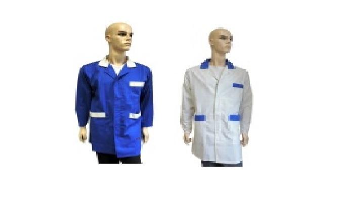 Antistatické ESD oděvy a pláště