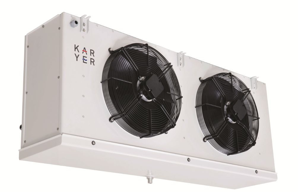 EA Evaporator