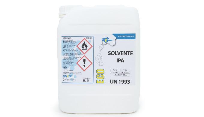 Ottimo solvente per sciogliere resine naturali non terpeniche come copali, gommalacca, mastice, sand...