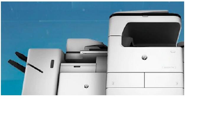 Imprimante HP A3