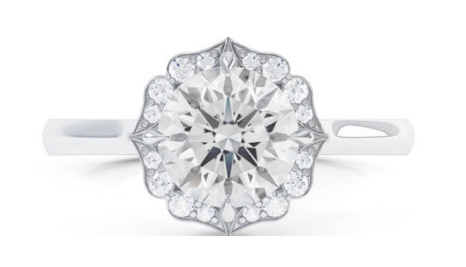 Hatton Garden's leading and award-winning independent jeweller, specialising in bespoke engagement r...