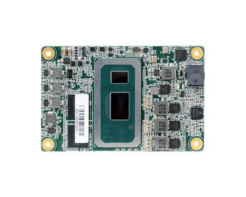 WL9A3 | 8th Gen Intel Core | COM Express Mini | DFI