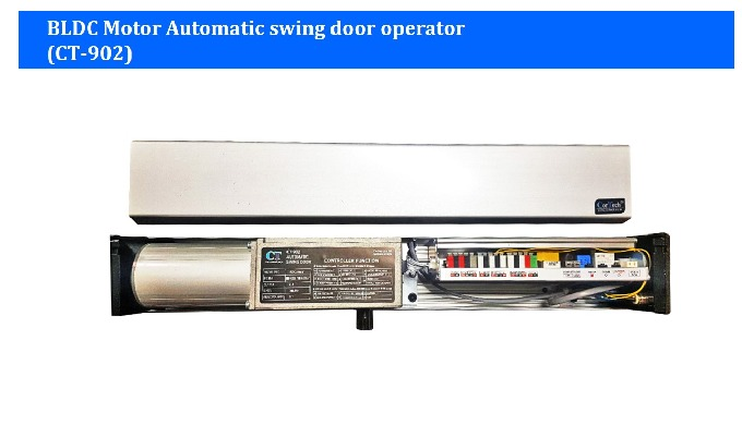 Automatic swing door operator(CT-902)
