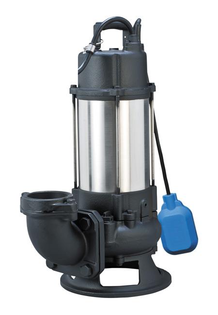 Lehká kalová čerpadla HCP® BF 0,4kW - 2,2kW