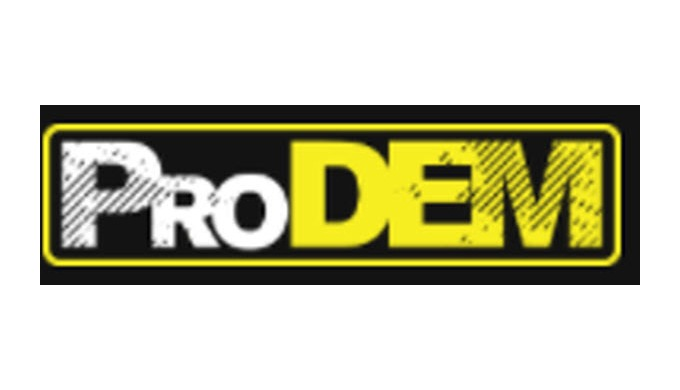 ProDEM have been at the forefront of demolition and plant hire in Nottingham for over 38 years and d...