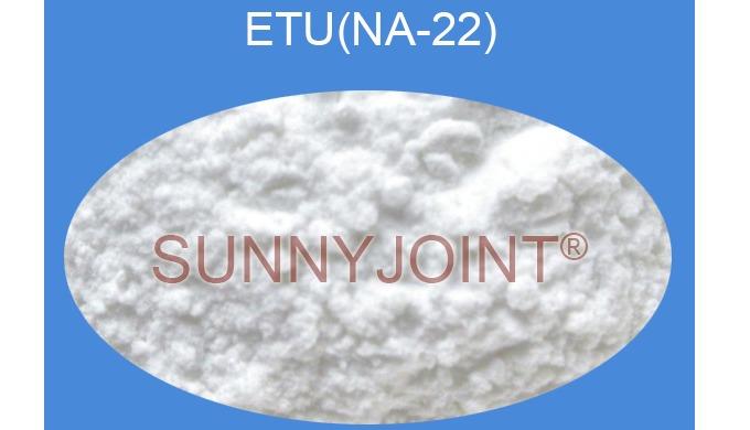 Accelerator ETU(NA-22) Chemical Name Ethylene thiourea Molecular Formula C3H6N2S Molecular Weight 10...
