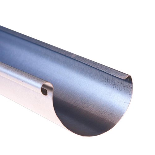 TRADITIONAL HALF-ROUND GUTTERS 5