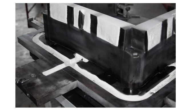 Gravitační lití Primární činností firmy Alu-casting s.r.o. je výroba hliníkových odlitků - gravitačn...