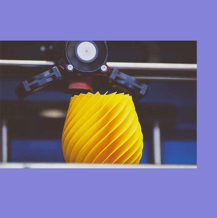 ORCAS-Industrie avec ses imprimantes 3D de type FDM et SLA, vous propose produire en un délai court ...