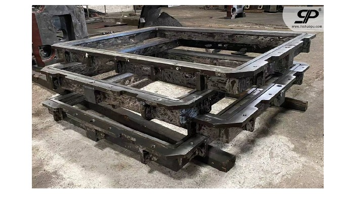 OEM meet parts for big size machine 1. steel plate: thickness is not limited -- no matter how thick ...