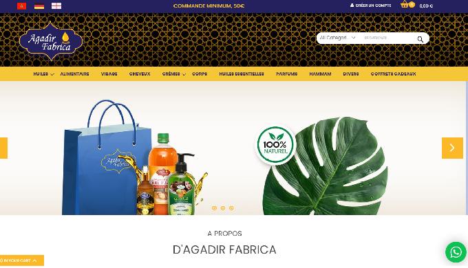 L'huile d'argan est une huile riche en nutriments et le maroc Est connue pour sa production d'huile ...