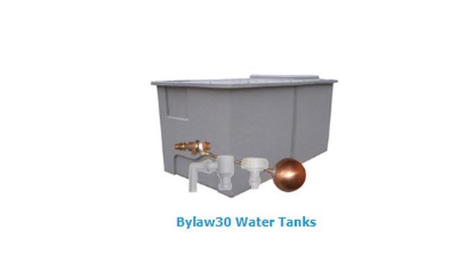 Byelaw Water Tanks