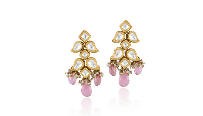 Jewellery is not just an accessory; it is a form of expression, expressed through colors, textures, ...
