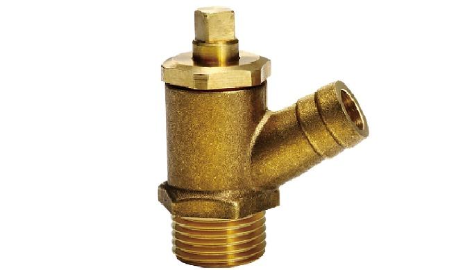 Y00562 Check valves Drain Cock
