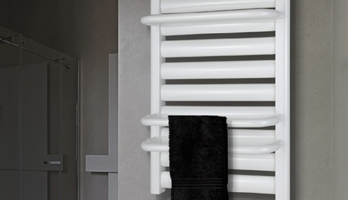 AF-SD Towel rail