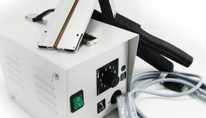 Audion Super Poly 281, 381 & 631mm | Incluindo transformador | Aferidor de saco de impulso