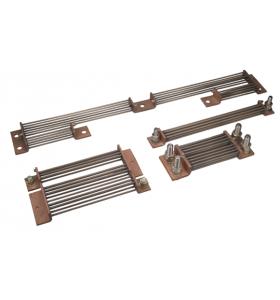 Rozvaděčové a přístrojové bočníky
