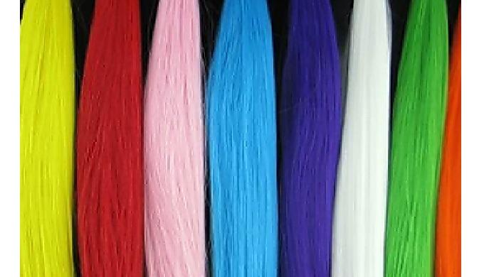 Coloranti pentru fibra sintetica
