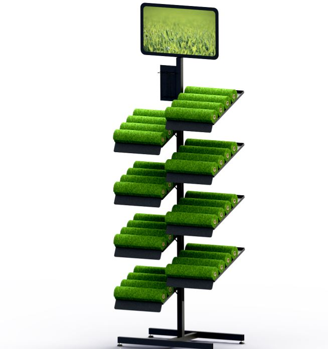 GFIL GOFFIN, présentoir à votre image, propose un service de conception et une large gamme de mobili...