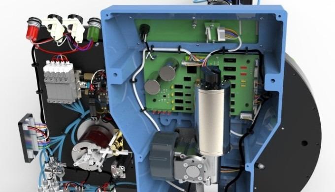 Solid Edge est un logiciel CAO 3D édité par Siemens Industrie Software. Le périmètre d'application c...