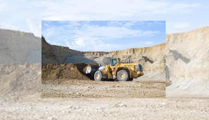 Nos carrières , nous permettent de vous fournir toutes qualités de sable, de caillous , et granulats...
