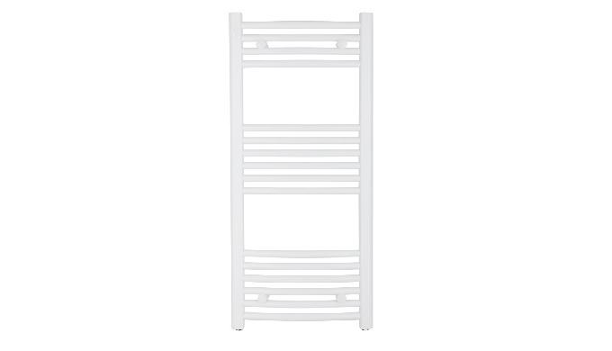 The towel warmer has the function of drying and sterilizing.Energy saving, environmental protection,...