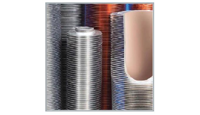 Aluminum Finned Tube