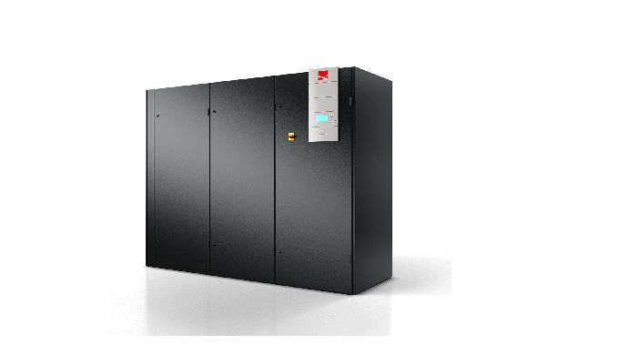 Condizionatore di precisione per Data Centre di piccole e medie dimensioni.