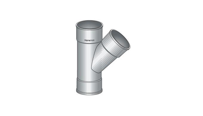 -Accessoires pour réseau d'eau