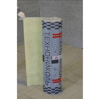 Materiale Rulou izolante de sunet TECHNONICOL