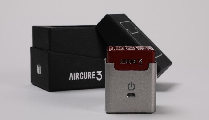 Air-Cure3 | car air purifier