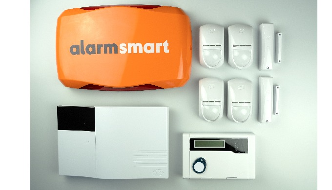 Our bespoke smart alarm system bundles are built to your exact home security needs and can be contro...