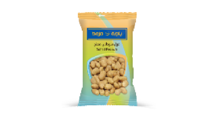 Salted Peanuts packet - 15g & 25g Salted Peanuts bag - 160g