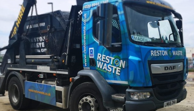 Reston Waste provides skip hire and waste collection services throughout Wimbledon, London. We offer...