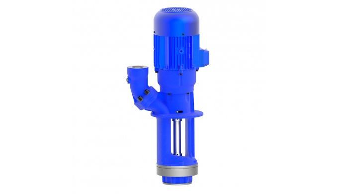 Cutter pump - SPC