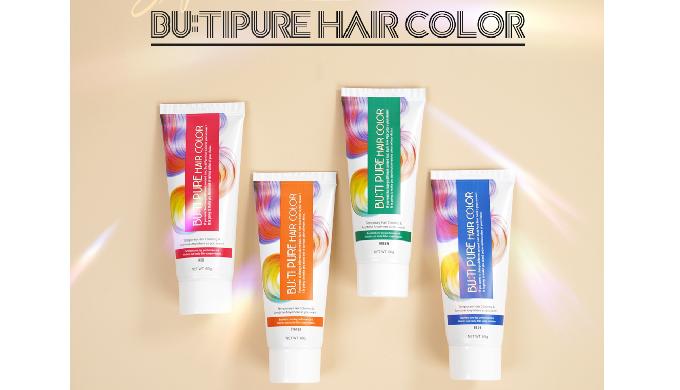Bu:tiPure Hair Color