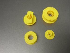 Vstřikování, lisování plastů, vstřikolisovna Výroba plastových výlisků za pomocí nejmodernějších str...