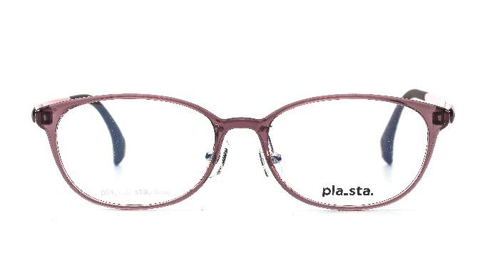 PLASTA / PS-102 Col.31 Red Bean / Classic / Korea glass