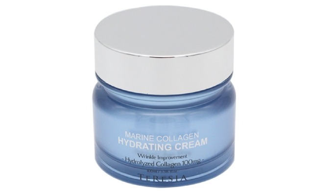 TERESIA Marine Collagen Hydrating Cream
