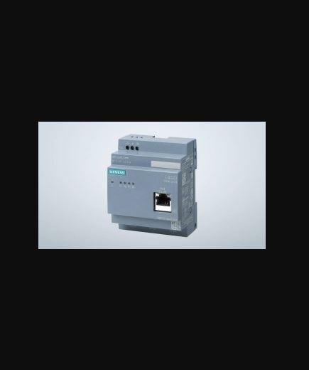 LOGO! Power & Limiteur de courant d'appel