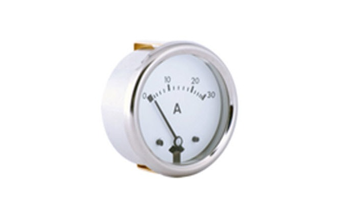 F3DM/CT Battery Condition Indicators Description This clip-on ammeter is designed to give a quick in...