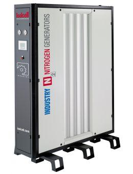 Průmyslové generátory dusíku řady M-S-D jsou nejnovějším vývojem tradičních PSA systémů (systémy na ...
