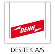 DESITEK A/S