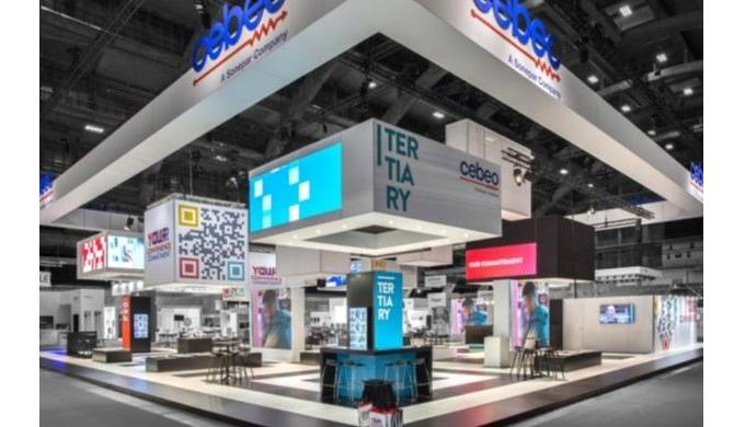 stand CEBEO - TECHNOLOGIE 2019