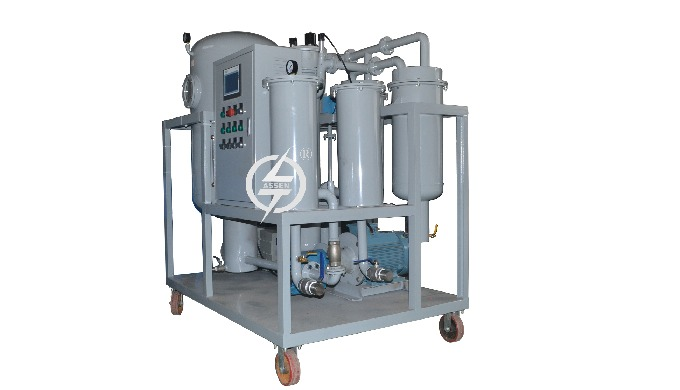 Application TYA Multi-Function Lubricating Oil Purification plant is developed targeting at the diff...