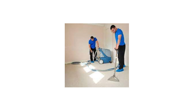 ML Support Services is one of the reliable and trustworthy cleaning companies in Ashford specialisin...