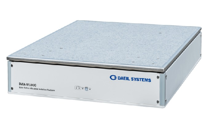 The DVIA-MB series is the most advanced active vibration isolation system in the world, specially de...